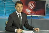 Editie speciala, dedicata zilei de 11 septembrie, la TVR 1