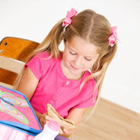 Cum ii pregatesti pachetelul de pranz copilului tau