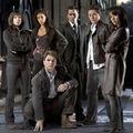 """Torchwood"" debuteaza la TVR 2"