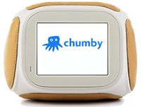 Chumby, animalul de casa preferat