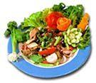 Yam Nuea (Salata de vita iute)