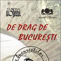 De drag de Bucuresti