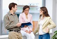 Contactul vizual - o garantie a sinceritatii?