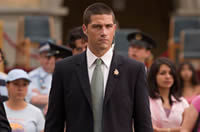 Matthew Fox - de la Lost la Vantage Point