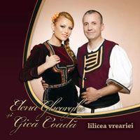 """Elena Gheorghe si """"Lilicea Vreariei"""""""