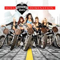 "Pussycat Dolls, ""Doll Domination"""