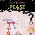 """De ce barbatii se uita la meci si femeile se uita in oglinda"", de Allan & Barbara Pease"