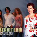 "Un nou reality show la Romantica - ""Dream team"""