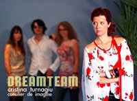 Un nou reality show la Romantica -