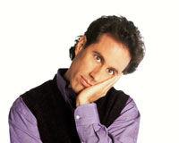 Jerry Seinfeld lasa bacsisuri grase pentru mancare buna
