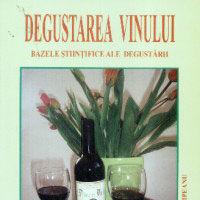 """""""Degustarea vinului"""", de Constantin Baduca Cimpeanu"""