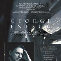 "Festivalul si Concursul International ""George Enescu"", editia a XIX - 2009"