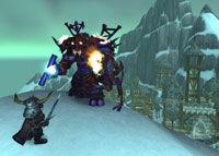 Un nou expansion pack pentru World of Warcraft