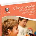 """Cum sa stimulati zilnic inteligenta copiilor vostri"", de Nessia Laniado"