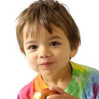 Ai grija de alimentatia copilului tau!