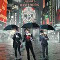 Jonas Brothers cuceresc Europa