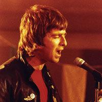 Oasis - in concert la MTV dupa 3 ani de absenta