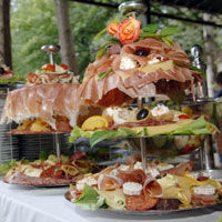 Gastronomia romaneasca, la Bucharest Food Festival