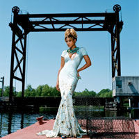 Beyonce, Pink, Duffy, The Killer & Kid Rock, live pe scena MTV Europe Music Awards