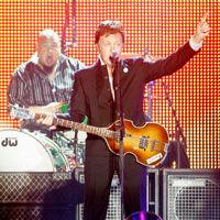 Paul McCartney, din nou aproape de altar