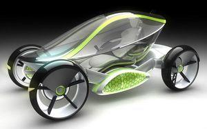 Insecta, conceptul viitorului, inspirat de o lacusta