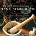 """""""Plante si mirodenii – Un ghid al cunoscatorului"""", de Kathryn Hawkins"""