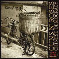 Guns N'Roses lanseaza un nou album