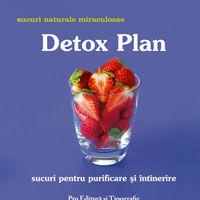 """""""Detox Plan - Sucuri pentru purificare si intinerire"""""""