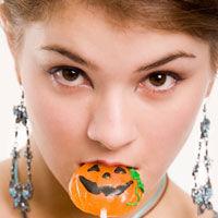 "Retete ""de speriat"" pentru Halloween!"