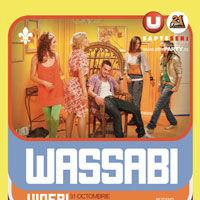 Halloween Party cu Wassabi