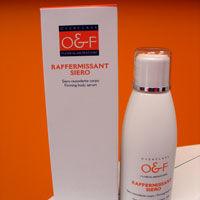 """Gama de produse """"Raffermissant Line"""", de la Overclass"""