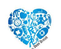 """""""Dragoste si supravietuire"""" de Dr. Dean Ornish"""