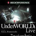 Mai sunt cateva zile pana la concertul Underworld