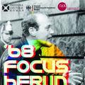 """""""'68 Focus Berlin (Vest)"""""""