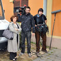BBC filmeaza la TVR 2