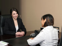 Cum poti salva un interviu... dezastru