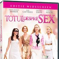 "Excursie la New York, premiu la concursul ""Totul despre sex: Filmul"""