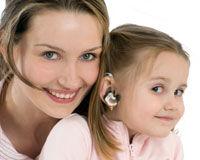 Sunt posibile implanturile auditive de la varsta de un an