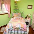 Cum amenajezi camera copilului?