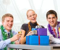 Cadouri pentru colaboratori si parteneri de afaceri