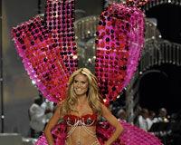 Opulenta + lux = Victoria Secret