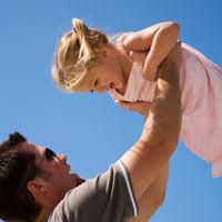 Cat de importanta este relatia tata - fiica?