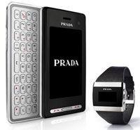 LG Prada II va fi disponibil de Craciun. Tu ce ii ceri Mosului?