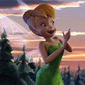 """""""Tinker Bell"""" se lanseaza pe DVD"""