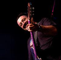 Mircea Baniciu, in concert la Sala Palatului