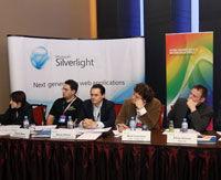 A doua editie NetCamp, la Bucuresti