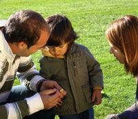 Cum ii impui limite copilului?