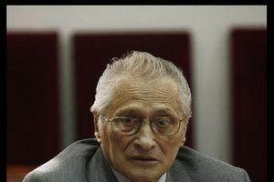 A murit Constantin Ticu Dumitrescu