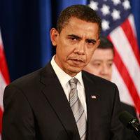 Obama, presedintele model