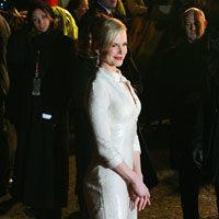 Nicole Kidman a cantat la ce nu trebuie